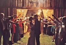 Some Romance > Cool Weddings