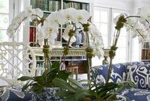 Decorating-Carolyne Roehm / by Cheryl Jones