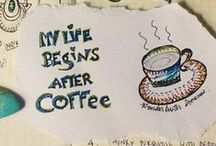 Coffee Talk / All about coffee all the time!  / by Holly Hanna - The Work at Home Woman