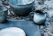 Colour, Pattern & Texture