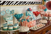 Party Ideas! / by . .