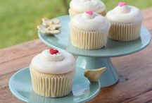 Cakes and Cupcakes / by Ann Thompson