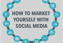 SOCIAL MEDIA / Collection of tips about various social media!