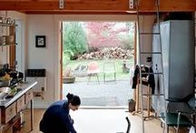 Garage & Mudroom / A board with ideas and inspiration for garage and mudroom organization, remodeling, and DIY projects.