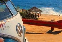 Kombi dreamer! / We don't need too much to be happy. / by Damaris de Angelo