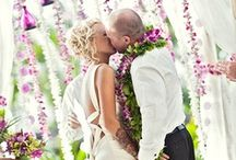 Tropical Wedding Thailand