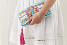 Bolsos y bolsitos (bags and purses)