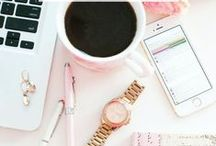 Freelancing Tips / The best tips and strategies for getting clients, setting higher rates, and working from home.  / by Holly Hanna - The Work at Home Woman