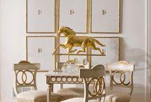 Decorating-Golden / by Cheryl Jones