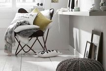 Small spaces / by Rita