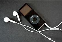 Playlists / by Cheryl Jones