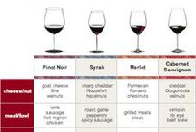 Wine / Wine.  / by Amanda D.