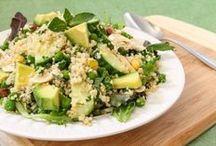Delicious! Salad edition / by Lauren Matthews