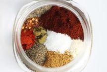 Delicious! Cooking tips & tricks / by Lauren Matthews