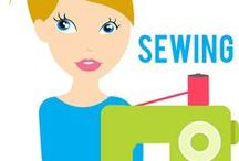 SEWING - CUCITO PRATICO E CREATIVO / Tips and tricks, patterns and advices to sewing for ourselves or for our home!
