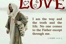 """La mia FEDE  - my Faith / """"Sta scritto: non di solo pane vivrà l'uomo ma di ogni parola che esce dalla bocca di Dio."""" (Mt 4,1-11)"""