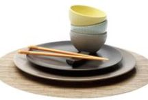 The Asian Table / Whether your taste is traditional or modern, whimsical or elegant, these Asian tools and tableware inspire stylish eating.