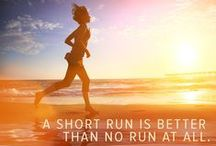 Health | Running / The occasional infographic etc., mostly motivational quotes. Stop pinning and go for a run!