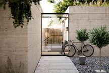 Home | Décor, Outdoor Space