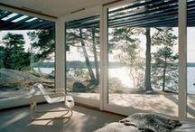Stuga - Mökki - Vacation Home