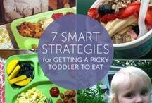 KIDS FOOD IDEAS / Fun food ideas for inappetent kids! - Piatti divertenti per bambini inappetenti!