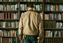 Monkey See, Monkey Read / Books, Movies, TV Series and Comics that cross my path.