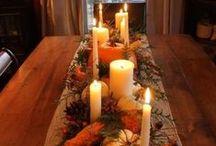 Thanksgiving/Mabon / by Amanda D.