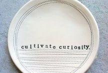 Art - Pottery