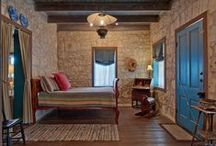 In Town Lodging - Fredericksburg / Travelers looking to experience a bit of Fredericksburg's local culture will love our in town accommodations. Amazing rentals within walking distance to several favorite attractions offer convenience and comfort at amazing rates!  / by Gästehaus Schmidt Reservation Service