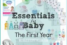 Baby! / Fun baby links that I want to be able to find again :) / by Lauren Matthews