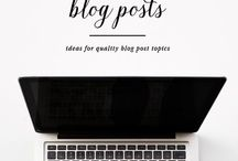 Business | Marketing, Valuable Content / Curated tips how to create valuable content on your blog and website.