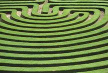 Beautiful | Maze & Labyrinth