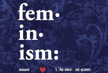Health | I Am Feminist / Feminism aka equality and safety for all. A healthy society is equal and inclusive.
