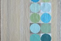Craft | Fabric, Patchwork & Quilting - Quilts, Circles & Curves