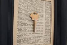 Home Ideas / by Miranda Campbell