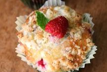 FOOD - Baking Ideas / Things I've made, plan on making, or wish I could taste. Just great food. / by Baby to Boomer Lifestyle