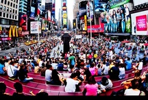 I love New York / by Kaptur