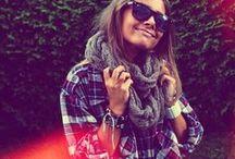 Style Me Pretty / by Abby Leonard