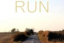 Running/exercise