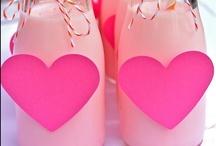 Valentine's Day / by Anjane' Hiatt