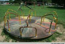 Childhood Memories... / by Tanya McNeil
