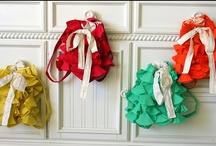 Purses & Bags / by Anjane' Hiatt