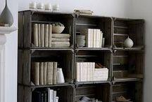 HOME | Organization & Misc. / by Kaitlyn Jackson