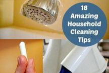 Cleaning & Organizing Your Apartment / Make cleaning and organizing your apartment a cinch with these creative and helpful pins! / by Apartment Guide