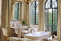 Crazy about Romantic Bathrooms! / by Sinnamon Harris
