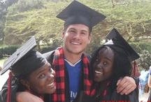Graduation Photos / by Kaptur