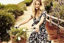 I Love My Bike / by Natalie Lasance
