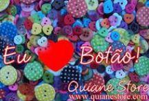 Quiane Store / Visite:  www.quianestore.com  tecidos,botões e aviamentos pra vc! entregamos na sua casa *-*
