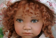 Dolls / by Ruth Groves