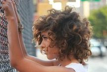 Hair / by Alisha Prom